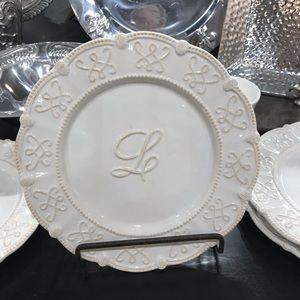 Mudpie trinket or display plate